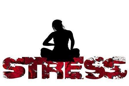 bum gun stress management