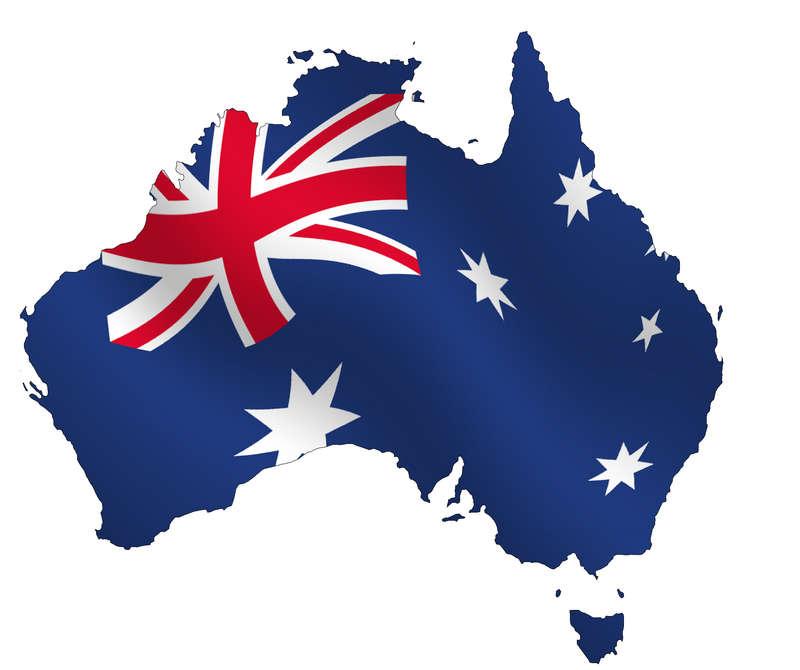 australia embrace the bum gun