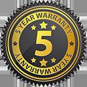 5-Year-Warranty-the-bum-gun-s