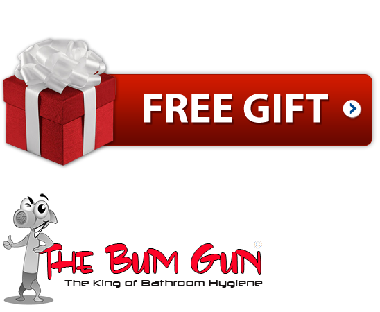Would you like a Bum Gun For Free? (Part 1)