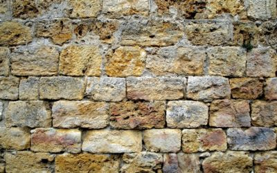 Do You Feel Like You're Hitting A Brick Wall In Your Relationship?