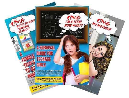 OMG_teen_book_series